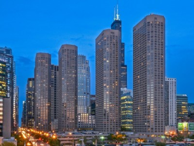 Presidential Towers in Chicago, IL - (866) 273-0...