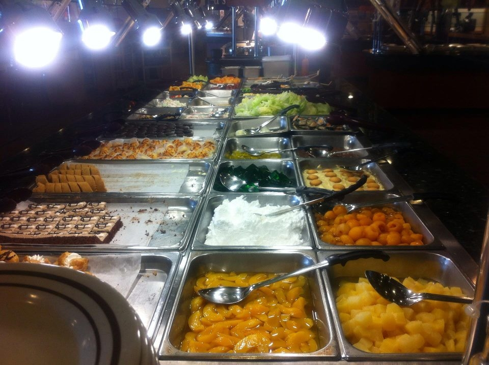 Buffet Near Me New York