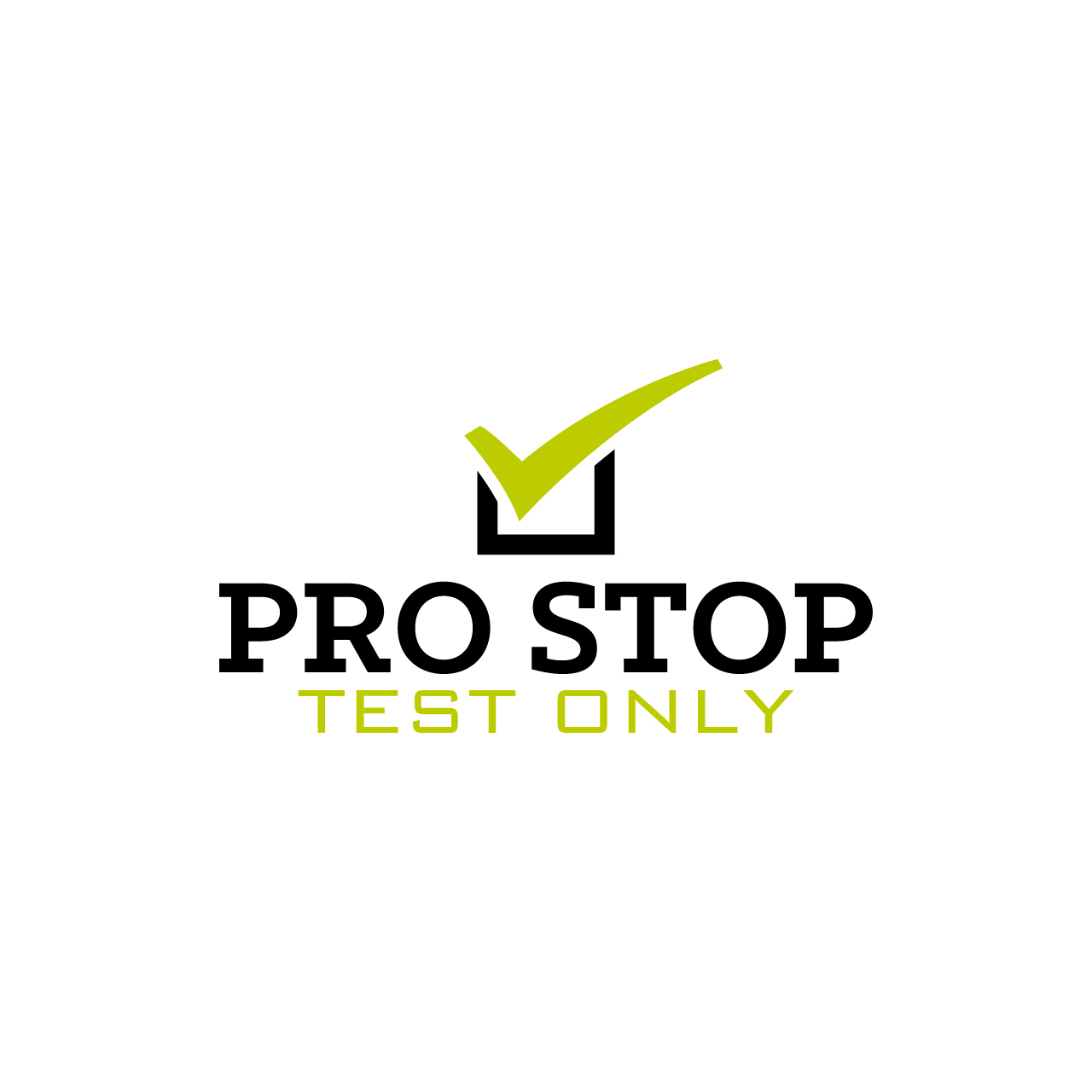 Pro Stop Test Only Coupons Near Me In Walnut