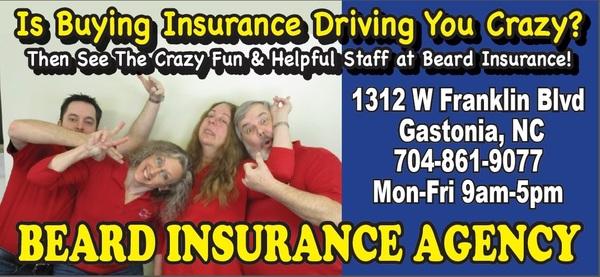 Love Insurance Agency Lincolnton Nc
