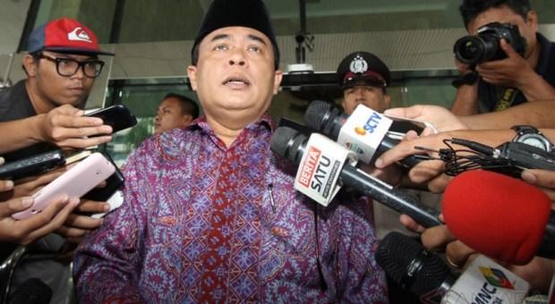KPK Periksa Ade Komarudin Sebagai Saksi