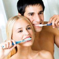 Как правильно пользоваться зубным порошком состав средства польза и вред отбеливающих компонентов