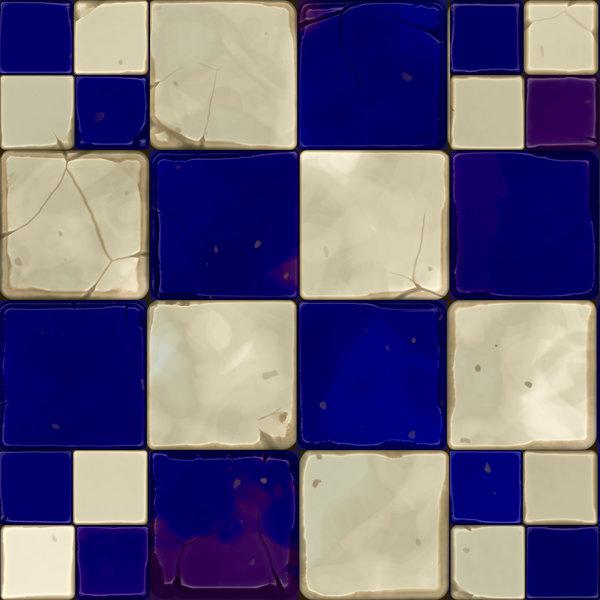 old cracked tiles 2 free stock photos