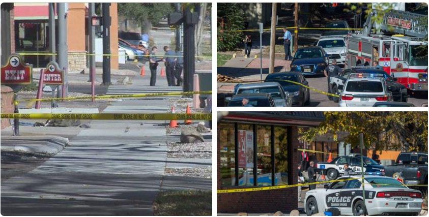 4 Dead Including Suspected Gunman In Colorado Springs Shooting Spree 89 3 Kpcc