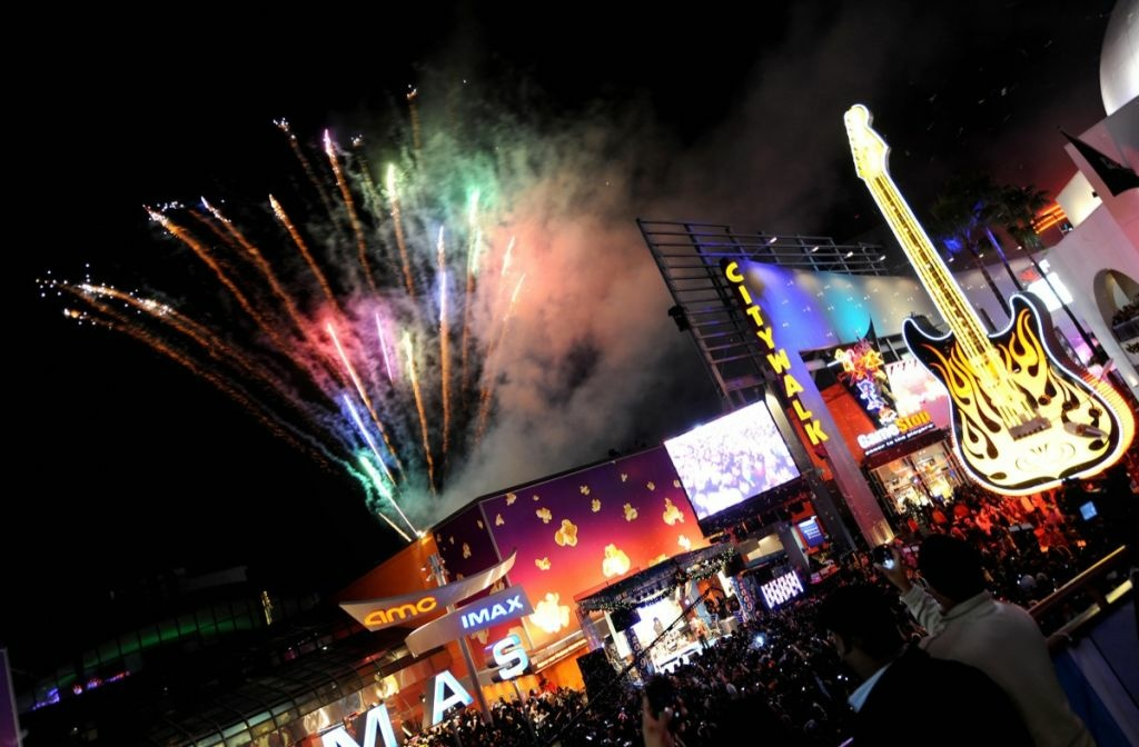 12 ways to celebrate New Year s Eve 2012 in Los Angeles   89 3 KPCC
