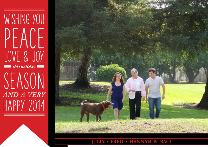 Slideshow Political Holiday Cards The Good The Bad The
