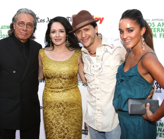 Document Women And Minorities In Film Latinas More Likely To Appear Nude In Movies Study Says   Kpcc