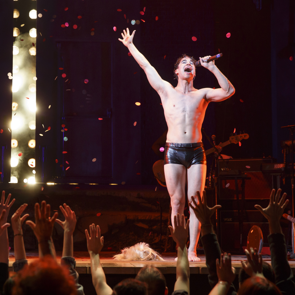 Take Two Audio How Trans Politics Changed Who Hedwig