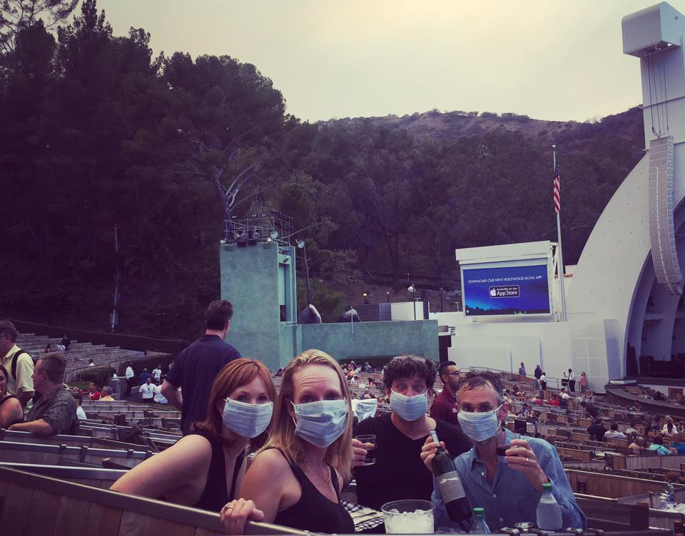 Image result for images of people wearing N95 mask in October 2017