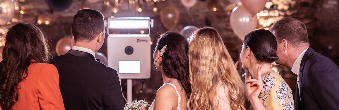 Fotobox Selber Bauen Fur Gelungene Party Fotos Bei Jeder Feier