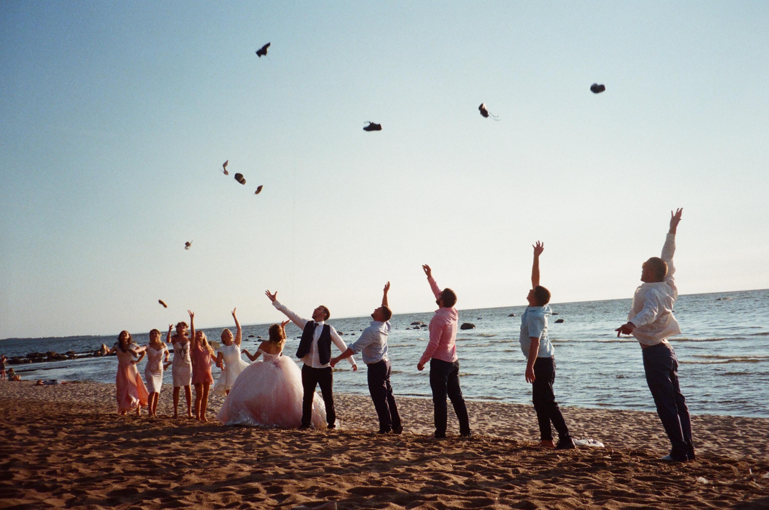 Hochzeit Am Strand Hochzeit Im Ausland Hochzeit Auf Mallorca