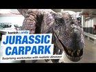 Jurassic Carpark | Hamish & Andy