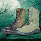 OD:30 October Tactical Boots Giveaway 10/31/18 {US}