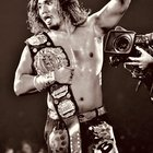 Happy 29th birthday to the GOAT, Hiromu Takahashi!