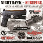 $4,000 Nighthawk Custom Shadow Hawk Pistol Giveaway (07/31/2017) {US}