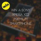 Win A Sony Xperia XZ2 Premium Smartphone (10/07/2018)