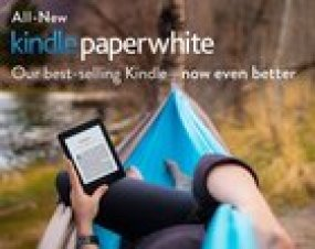 Kindle Paperwhite Contest