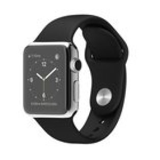 WIN a brand new Apple Watch!