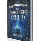 Enter for a chance to win a signed copy of The Confectioner's Guild, $10 Amazon gift card and five 9-ounce Character candles (10/23/2018) See Rules for restrictions {WW}