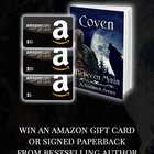Win a Signed Paperback or 1 of 3 Amazon Gift Cards from Rebecca Main! {WW some exclusions} (04/07/2019)