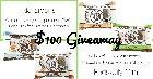 $100 Rickaroons Cookies Giveaway (07/12/2017) {US}