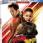 Ant-Man and The Wasp Blu-ray & Digital (ends 10/22/2018) {US}