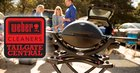 Win a Weber Grill, an Orca 20 Cooler, $100 to Omaha Steaks + more [$700]! {US} (9/30/2018)