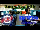 #scambaiting #prankcalls SSA Scammer Tries To Take Last $300 From Sick W...