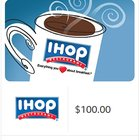IHOP Season's Greenings Gift Card Giveaway {US} (11/30/18)