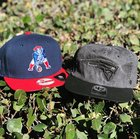 Giveaway! In honor of the Patriots, we're giving away two (2) custom hats courtesy of NewEra and 47 Brand! {US} (11/09/2018)