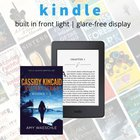 Enter to win a brand-new Kindle Paperwhite eReader. Retails at $99. (03/30/2020) See Rules for exclusions {WW}