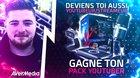 Gagne ton Pack YouTuber avec Tonioo25 et AVerMedia (12/08/2018) {??}