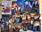 Win a prize pack including paperbacks, bookmarks, stickers, mugs, and more (08/08/2017) {??}