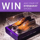 Win ANY Pair of Eves&Gray shoes! [*2 HOURS LEFT*] {WW} (9/29/2017)