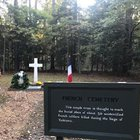 Die hard Patriot's home now listed as a French Memorial, please leave a compelling review/question