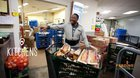Demand rising for US food banks, please do your part if you can!
