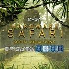 EVGA's Hardware Safari Event {WW} (09/28/2017)