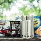 Win a Solo Stove Titan and S'mores Kit! (06/30/2017) {??}