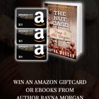 Win 1 of 4 Amazon gift cards from Rayna Morgan! {WW} (06/08/2019)
