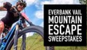 Escape Adventures Mountain Bike and Trip Giveaway {US}(02/04/2017