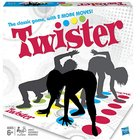 Enter for a chance to win the Hasbro Twister Game (12/26/2018) {US CA}