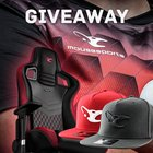 Champions of New York Giveaway (10/18/2018) {WW}