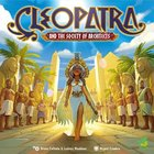 2 winners! Win the board game Cleopatra and the Society of Architects: Deluxe Edition (02/11/2019) {??}