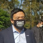 Andrew Yang on pardoning non-violent drug offenses