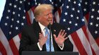 Trump Plans to Declare Himself Winner on Election Night Once He's Leading