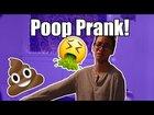 Poop Prank On My Sister *GONE WRONG*