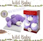Daily Winner of Lavender Scented Plush Pal Bear! October Giveaway 2017 (10/31/2017) {US}