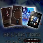 Win a Kindle Fire, Signed Paperbacks & More from Brenda Trim & Tami Julka
