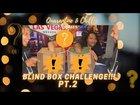 "The ""Blind Box Challenge"" Prank!"