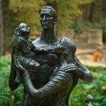 Bilder Fra Umlauf Sculpture Garden And Museum Vis Bilder Av Umlauf Sculpture Garden And Museum